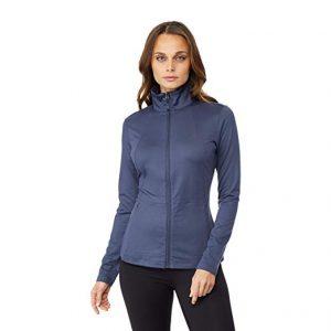 Stretch Full-Zip Jacket