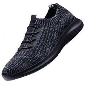 Knit Workout Sneakers