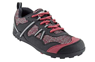 Hiking Shoe - Barefoot