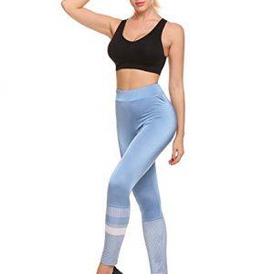 Yoga Capri Pants