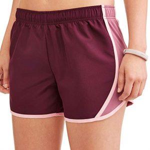 Woven Running Shorts