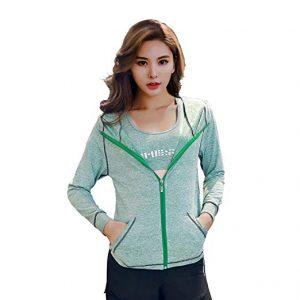 Athletic Jacket Hoodie
