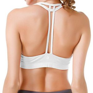 T Back Wirefree Pad