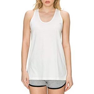Tank Tops-Relaxed