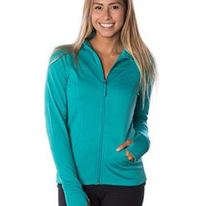 Yoga Workout Jacket