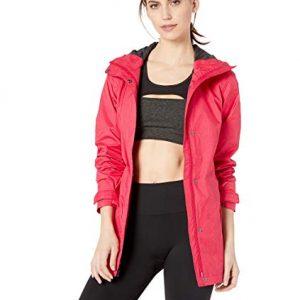 Jacket, Waterproof