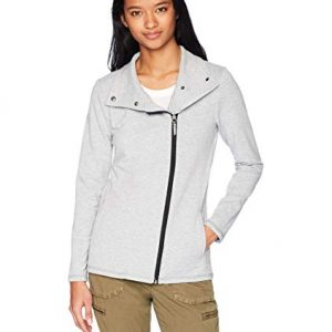 Paradise Fleece Jacket