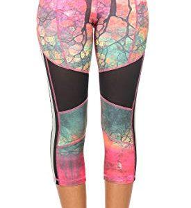 Workout Capri Leggings