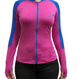 Activewear Black Jacket