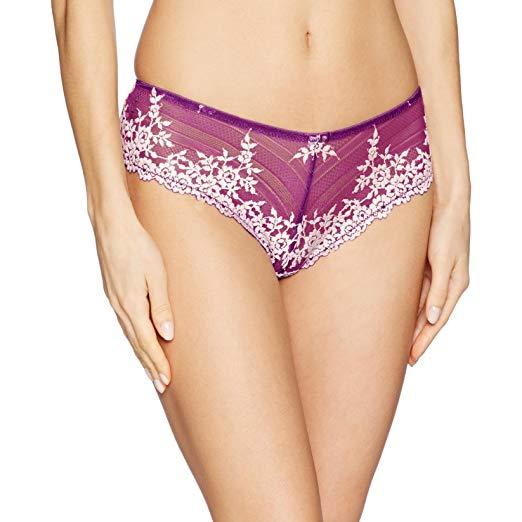 Embrace Lace Tanga Panty