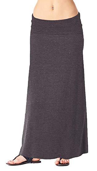 Maxi Skirt Plus Size