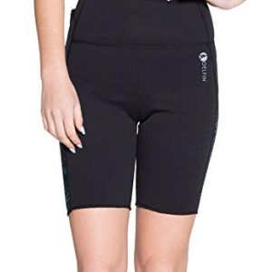 Neoprene Workout Shorts