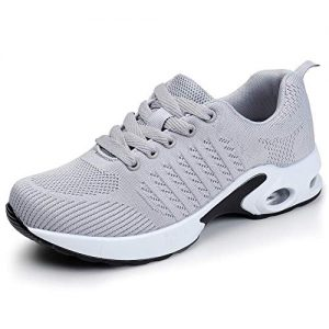 Air Cushion Sneakers