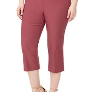Plus Size Classic Wide