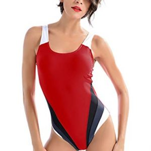 Sports Athletic Swimwear
