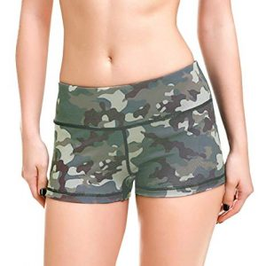 Yoga Gym Shorts