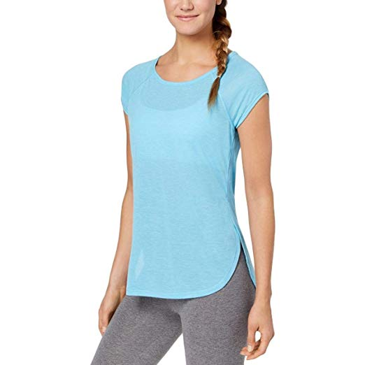 Women's Cap Sleeve Tee