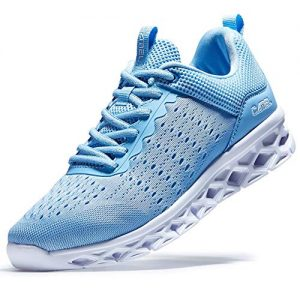 Mesh Jogging Shoe