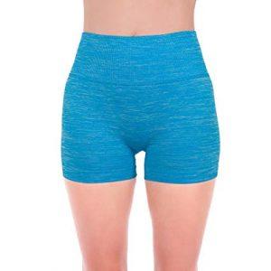 Yoga Shorts Running