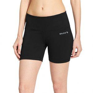 Workout Yoga Shorts