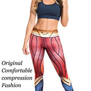 Yoga Pants Compression