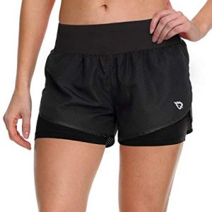 Workout Jogging Shorts