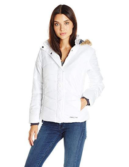 Women's Pearl Jacket