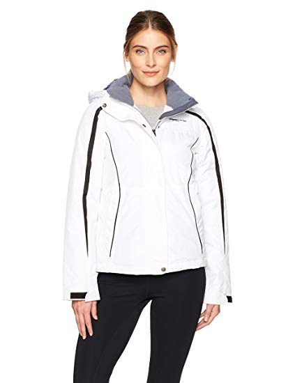 Insulated Winter Jacket