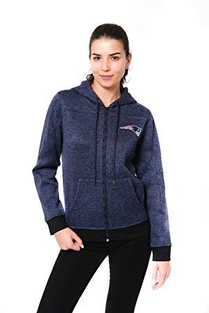 Sweatshirt Marl Knit