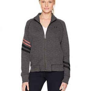 Terry Warm-Up Jacket