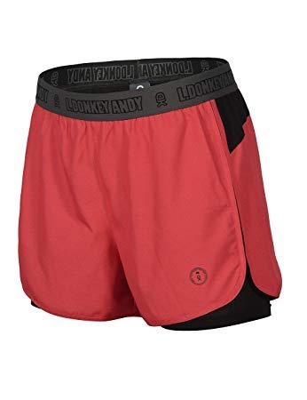 Workout Athletic Shorts