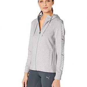 Sports Hooded Jacket