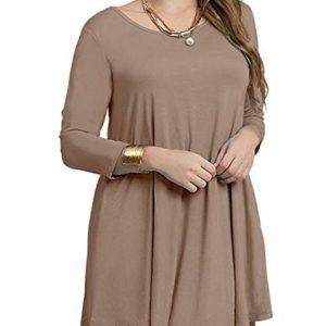 T-Shirt Dresses