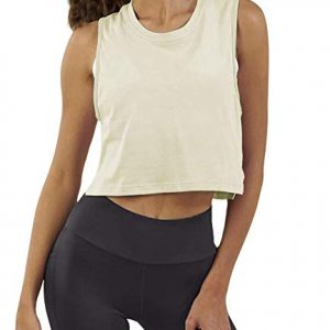 Shirt Loose Athletic Tank