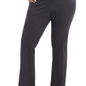 Bootcut Plus Size Pant