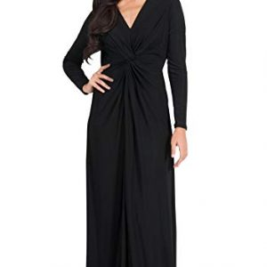 Gown Maxi Dresses