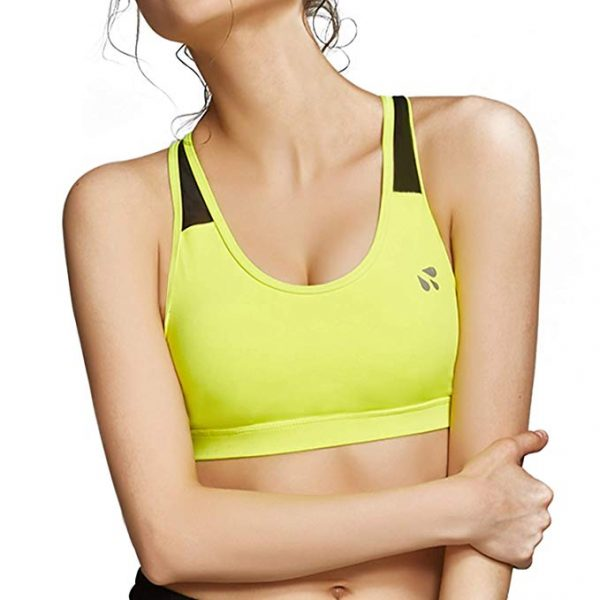 Light Support Sport Bra