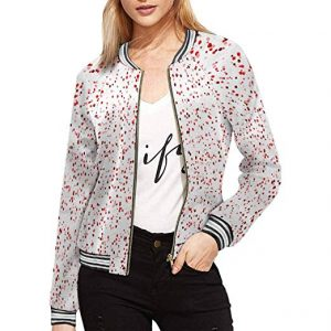 Women's Jacket Zipper