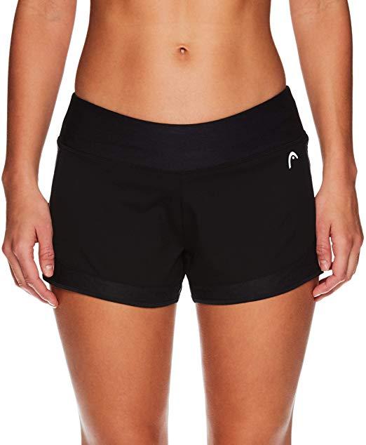 Athletic Workout Shorts