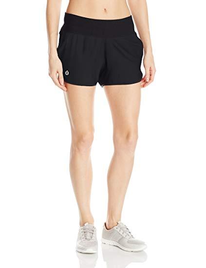 women's challenge shorts