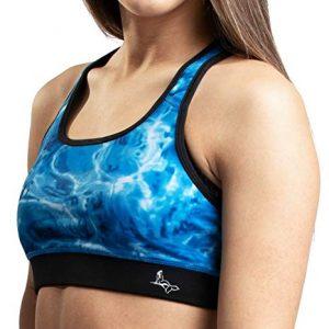Aqua Design Sports Bras