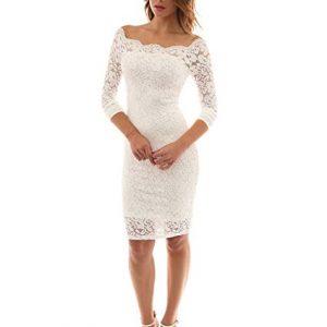 Lace Twin Set Dress