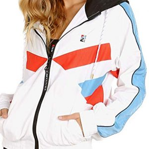 The Ruck Jacket White