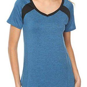 Yoga Shirt Tops