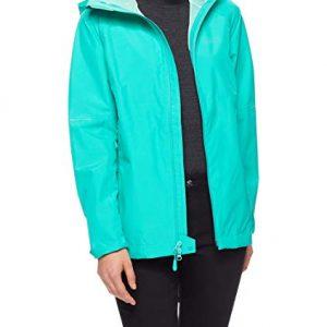 Sierra Pass Womens Jacket