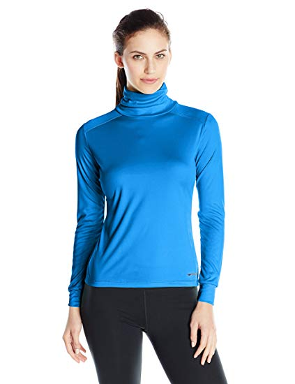 Neck Base Layer Top