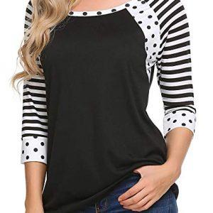 Women's Polka Dots Shirt