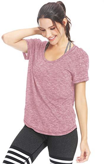 T-Shirt Loose Sports