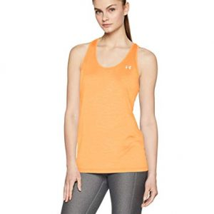 womens Tech Twist Tank