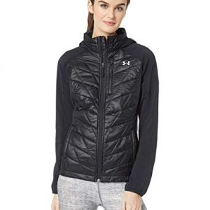 Better Insulated Jacket